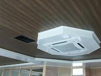Ceiling Design Octagon