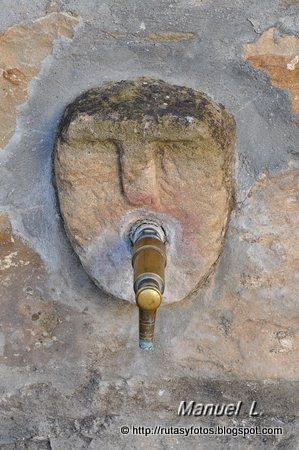 Ruta de las fuentes de Benaocaz