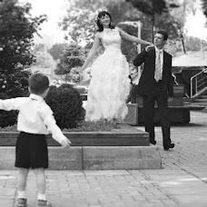 Wedding photographer Sergey Kolesnikov (koless). Photo of 16.05.2013