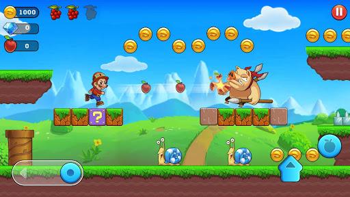 Jungle Bob's World  screenshots 2