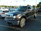 2009 Ford F150 SuperCrew Cab Lariat Pickup 4D 5 1/2 ft