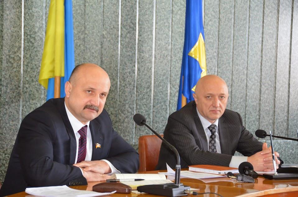 Сьогодні голов а полтавської обласної