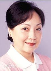 Angelina Lo Yuen-yen / Luo Wanyin China Actor