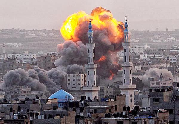SILENT DEAD. LA GRANJA. PARTIDA ABIERTA. 11-10-15. Israel-syria-war