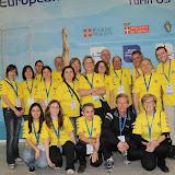 Europei di Tuffi Torino 2009