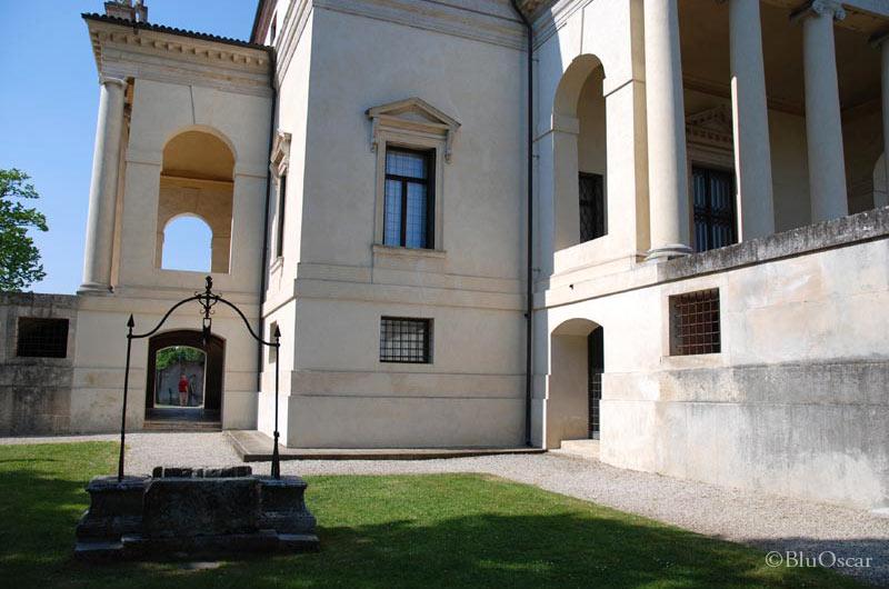 Villa almerigo Capra 17