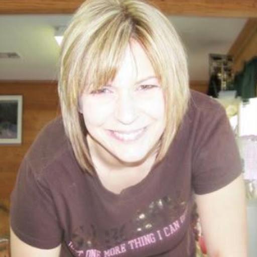 Melissa Mckinney