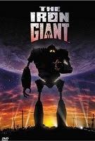 The Iron Giant - Người sắt khổng lồ