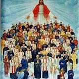 Lễ Các Thánh Tử Đạo