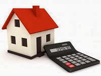 расчет стоимости выбранного типа дома