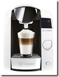 Tassimo Joy 2 Coffee Machine by Bosch