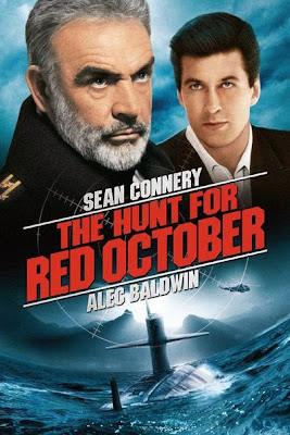 The Hunt for Red October (1990) BluRay 720p HD Watch Online, Download Full Movie For Free