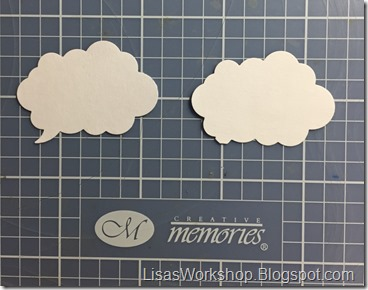 CLS Friday Featured Project - Lisa's Workshop