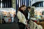 A 23. Budapesti Nemzetközi Könyvfesztivál a Millenáris Teátrumban (MTI Fotó: Koszticsák Szilárd)