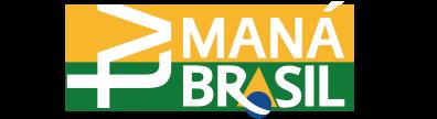Logo TV Maná Brasil