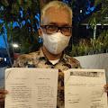 Lapor Grace Sarendatu ke Polda, Ternyata Oknum AKBP RK Pakai Surat Abal-abal