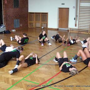 2009 10 Damen Saisoneröffnung