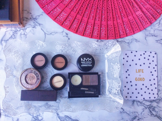 sephora, makeup revolution, nyx, laura mercier, eyeshadow, lipstick, blush , seo, images, drugstore, watson malaysia, guardian malaysia,