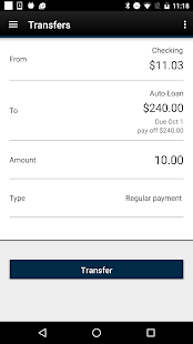 Bank of Dickson Mobile- screenshot thumbnail