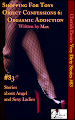 Cherish Desire: Very Dirty Stories #83, Max, erotica