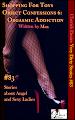 Cherish Desire: Very Dirty Stories #83, Max, erotica