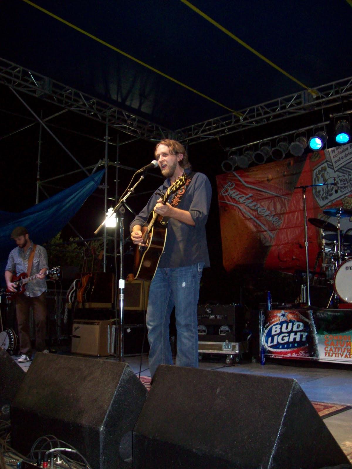Conroe Cajun Catfish Festival - 101_0508.JPG
