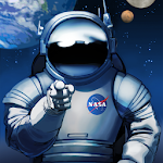 NASA Quest Icon