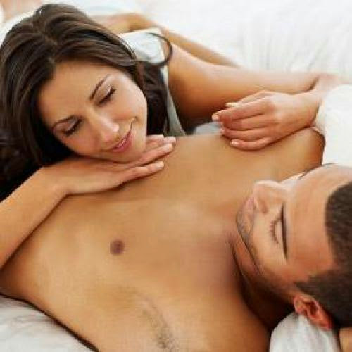 7 Ways To Be Irresistible In Bed Every Time