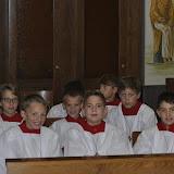 Celebrazione S. Messa Don Carlo Rossini 4-10-2015