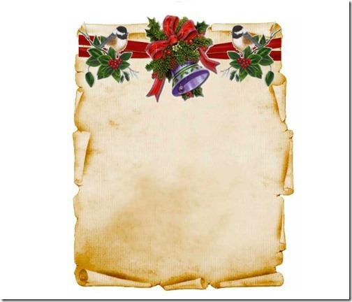 gratis pergaminos de navidad (5)