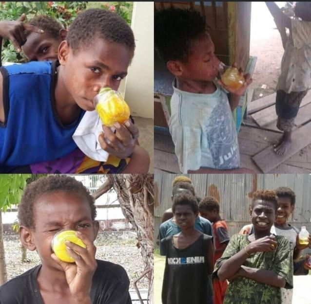 Pemerintah Provinsi Papua Sudah Seharusnya Merawat Anak Anak Papua Dari Ancaman Budaya Modern, Melalui UU Perlindungan Anak