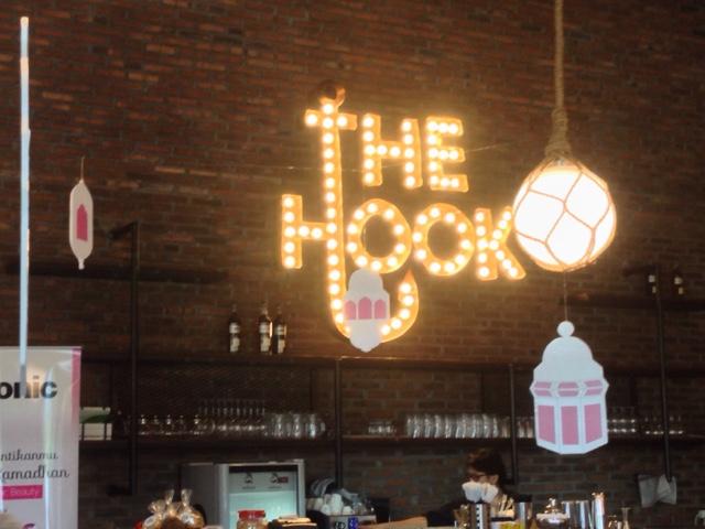 The Hook Restaurant