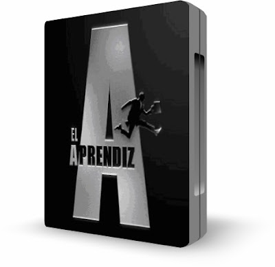 El Aprendiz Luis Bassat Caja DVD EL APRENDIZ (The Apprentice) [ Video DVD 3/13 ]   Donald Trump