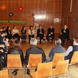 Visitation der italienischen Gemeinde durch Weihbischof Ansgar Puff in Düsseldorf