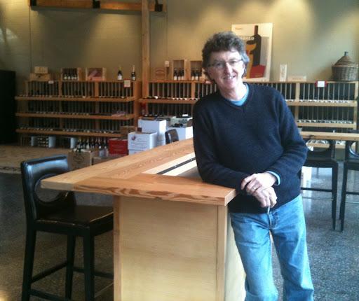Michael Teer at Soul Wine [NL]