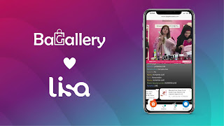"""Bagallery And LiSA Partner To Launch """"Live Sales"""" Initiative"""
