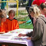 Dětský den v Rudici 14.6.2008