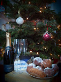 Een fijn uiteinde en voorspoedig 2011 toegewenst!