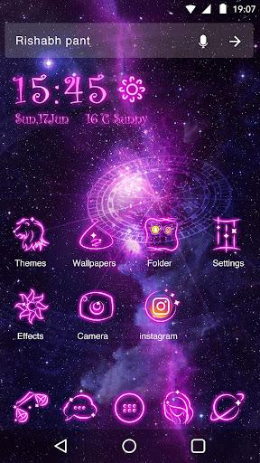 Download neon stars purple theme free google play softwares neon stars purple theme free thecheapjerseys Images