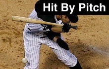 Hit By Pitch