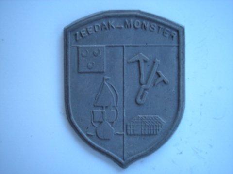 Naam: ZeedakPlaats: MonsterJaartal: 2000