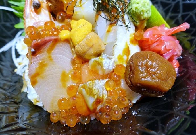 13 鼎膾北海道毛蟹專門店 無敵海景生魚丼2.1 澳洲和牛鍋物買一送一