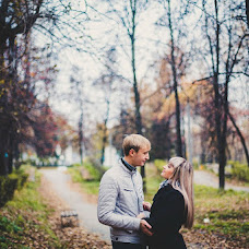Wedding photographer Andrey Rozhnov (AndrR). Photo of 10.11.2013