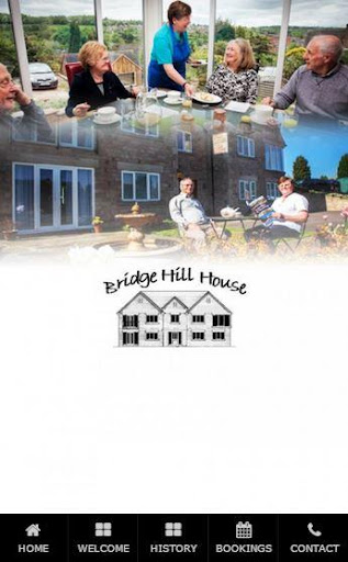 Bridge Hill House