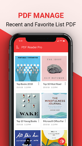 Download PDF Reader, PDF Viewer and Epub reader free For PC 2