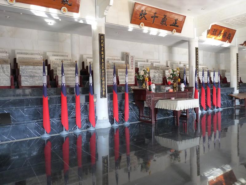TAIWAN Archipel de Kinmen ,second voyage - P1280409.JPG