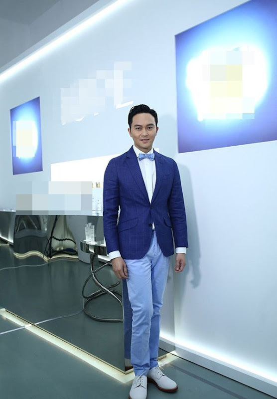 Julian Cheung / Zhang Zhilin / Cheung Chilam Australia Actor