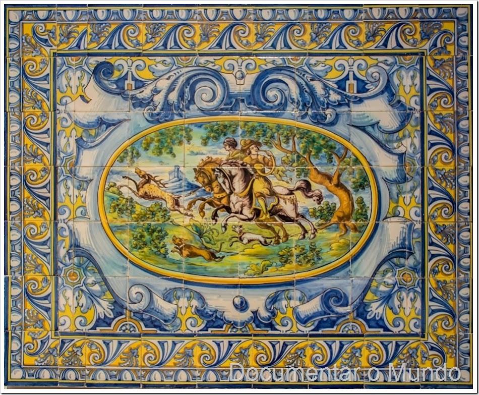 Talavera de la Reina, roteiro Talavera de la Reina, o que visitar em Talavera de la Reina, cerâmica de Talavera de la Reina