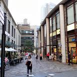 akasaka shopping in Roppongi, Tokyo, Japan