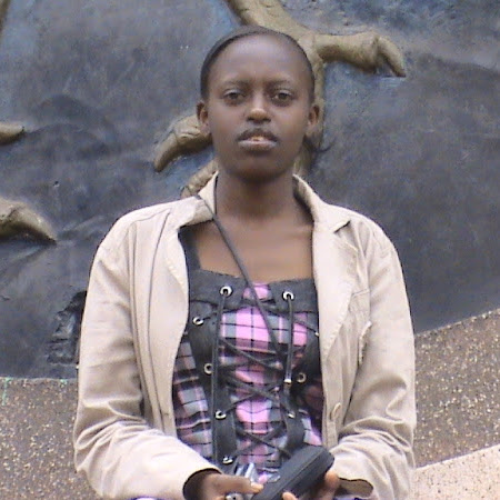 Peris Mwangi Photo 2